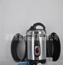 批發團購PCH505B-5L美的雙膽電壓力鍋 4L-6L 嘉興旺