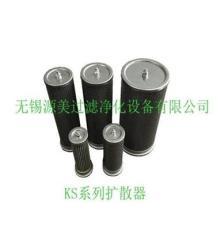 通用型 气流扩散器 KS50