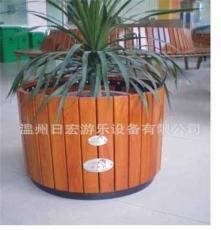 2012年 新款户外环保型 花盆系列 盆景