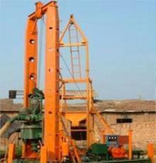 新河钻机 YDZ-1500 多功能反循环钻机