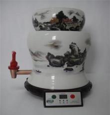 銷售豆香緣石磨磨漿機、豆漿機 DMZ-1 山水