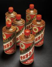 地方国营老茅台回收报价五星茅台酒收购公司