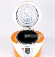 有米高檔多功能電壓力鍋 A塑外殼智能電飯煲 電飯鍋 廠家直銷