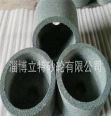 山东陶瓷砂轮片厂家 批发杯型绿碳化硅砂轮 规格多样 质量稳定