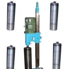4千瓦5.5千瓦三相電機鉆機 挖孔樁鉆孔機 水鉆井機