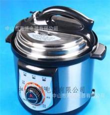 廠家直銷 新款電腦電壓力鍋 特低價批發 一年包換 HB-C06