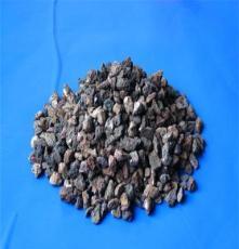 净水海绵铁滤料除氧 精制海绵铁滤料