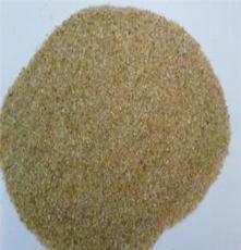 普通石英砂滤料