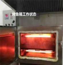 供應武漢市無煙環保電烤箱價格 全自動烤魚爐廠家