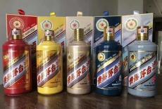 黔西黃醬茅臺酒回收價格值多少錢預時報價