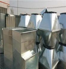 镀锌风管价格厂家直销保质保量