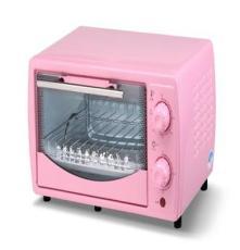 直销厨房小家电G12A多功能迷你电烤箱家用烘焙蛋糕披萨烘箱