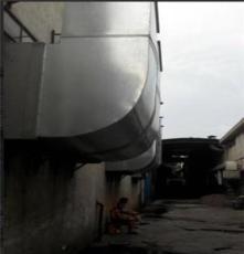 佛山市四村工业区土禾负压风机,湿帘纸车间降温设计