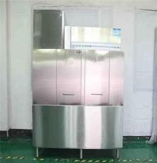 順德深圳通道式洗碗機廚房工程圣托隧道式