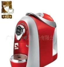 金屬外殼高壓蒸汽式全自動咖啡機