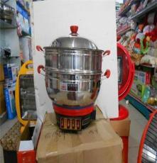 多功能電熱鍋30cm 加深 電鍋電炒鍋電火鍋多用鍋