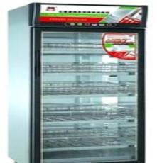 單門 高臭氧、紫外結合熱循環餐具消毒柜 高溫消毒