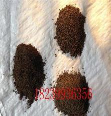 厂家直销锰砂滤料/长期批发零售代发锰砂滤料