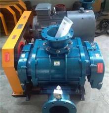 三叶罗茨风机厂家供应济南利业机械 鼓风机污水处理风机曝气机