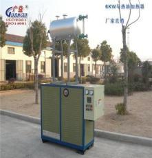广益 电加热导热油炉 导热油热能转换设备 导热油电加热器
