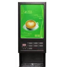 廠家供應多功能咖啡飲料機 HV-302AC型連鎖店專用產品