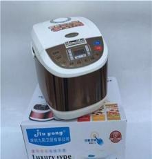 廠家直銷批發5L電飯煲禮品方煲,跑江湖會銷多功能電飯鍋