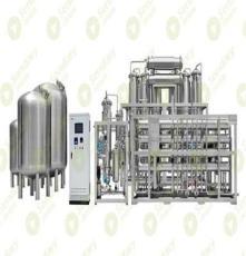 供应注射用水设备多效蒸馏水系统