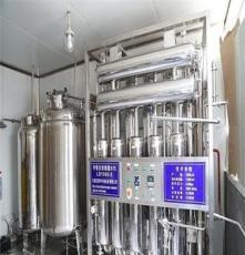 沈阳蒸馏水机-省蒸汽