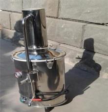 供应冠宇环保GY-10天津电蒸馏水机价格