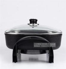 廠家供應 新款韓式電烤鍋 特價批發 多功能電烤鍋