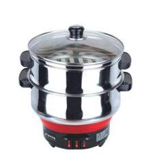 淄博好貨源 廠家直銷優質電熱鍋 電火鍋 品質保證 價格實惠