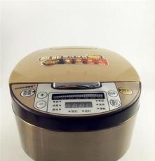 索密斯新款智能電飯煲 會銷評點 禮品 豪華方煲 多功能家用電飯煲