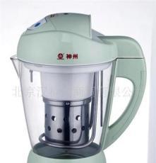 營養安全方便的全自動米糊豆漿機