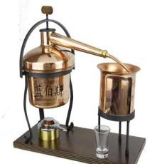 意大利进口紫铜蒸馏器