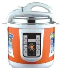廠家直銷 彩鋼電壓力鍋 4L 6L 8L 10L