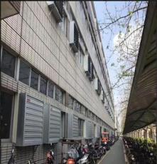 西城工业区土禾负压风机安装