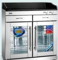 康美達YTD230A-2豪華包廂保潔消毒柜