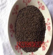 长期供应锰砂滤料 低价格高品质锰砂 净水锰砂滤料