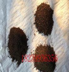 地下水过滤专用锰砂滤料 高品质锰砂滤料