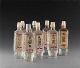 滄州2001年50年茅臺酒回收價格查詢