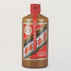 臨汾回收2003年大會堂茅臺酒價格