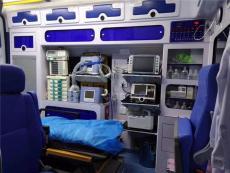 蚌埠長途120救護車出租網上預約