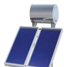 供應平板式太陽能熱水器