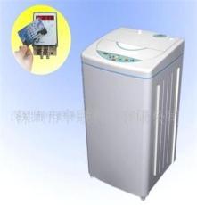 智能刷卡洗衣機新型投幣洗衣機干衣機自助洗衣機(圖)