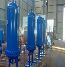 山东厂家直供浮动盘管换热器汽-水专用量大优惠