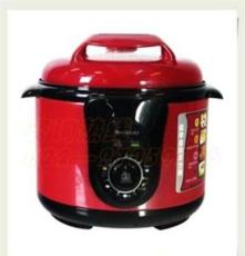 格力-压力锅 格力CY-6002/12重安全保护/6L机械式电压力锅