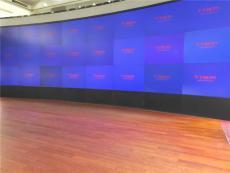 威创DLP大屏幕维保威创背投大屏安装拼接