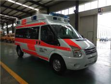 邵阳私人120救护车出租网上预约