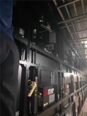 三菱大屏幕維修維護除塵保養及清潔工作