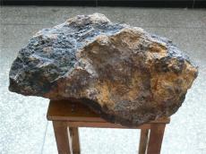 天宝石陨石图片及怎么鉴定真假